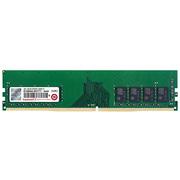 创见 4G DDR4 2400 1.2V台式机内存条
