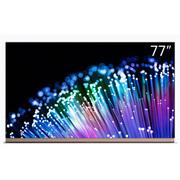 创维 77W8 77英寸OLED智能4K超高清彩电HDR超薄平板电视