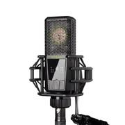 莱维特(LEWITT) LCT 540 SUBZERO 低底噪录音麦克风 配音播音话筒