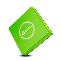 迪优美特 X800 爱奇艺合作4K电视盒子2+32G 送会员 无线wifi高清机顶盒产品图片主图