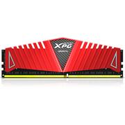 威刚 XPG Z1 威龙系列 DDR4 2400 4GB 台式机内存 红色