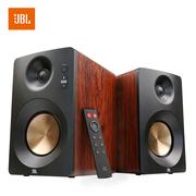 JBL CM220 高保真有源监听音箱 HIFI音质 蓝牙音箱 低音炮 多媒体电脑电视音响