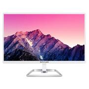 技讯(GVNXUHI) JXF1713 21.5英寸办公游戏家用一体机电脑(intel J3160四核 4G 120G固态 WIFI 有线键鼠)白色