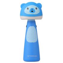 途讯 小神筒01 儿童玩具话筒早教益智蓝牙麦克风卡拉ok唱歌机掌上ktv 蓝色产品图片主图