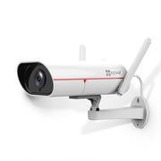 萤石 C5S 6mm H265 监控摄像头1080P高清防水室外筒机商铺网络摄像机 海康威视旗下品牌