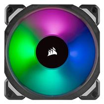 海盗船  ML120 PRO RGB 12cm 磁悬浮 PWM 炫彩灯光 电脑风扇 单颗装/五年质保产品图片主图