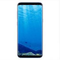 三星 Galaxy S8(SM-G950U)美版 单卡全网通 4GB+64GB 蓝色产品图片主图