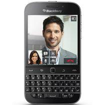 黑莓 Classic Q20 美版 16GB 黑色产品图片主图