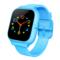 小寻 小米生态链 儿童电话手表A2 防丢生活防水GPS定位 学生定位手机 智能手表 儿童手机男孩女孩 天蓝色产品图片2