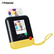 宝丽来 POP拍立得相机 黄色 (2000万 1080P 3.97英寸触屏 预览打印 智能WIFI 蓝牙 可编辑)