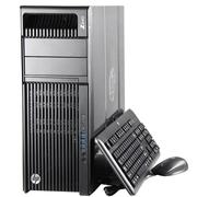 惠普 Z640(F2D64AV-SC007)