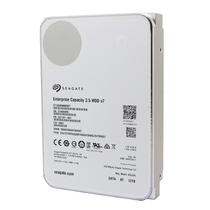 希捷  12TB 7200转 256M SATA 企业级硬盘(ST12000NM0007)产品图片主图