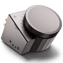 艾利和 ACRO L1000 桌面台式解码耳放 解码放大一体机 耳机放大器 台式耳放 枪色产品图片主图