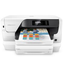 惠普 Pro 8216 彩色喷墨单功能一体机产品图片主图