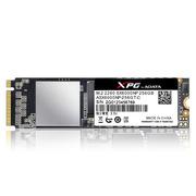 威刚  XPG-SX6000系列 256G M.2接口(NVMe协议) SSD固态硬盘