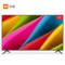 小米 电视4A L50M5-AD 50英寸 HDR 2GB+8GB 四核高性能处理器 4K超高清智能网络液晶平板电视(黑色)产品图片1