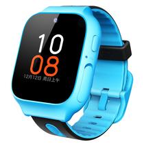 小寻 小米生态链 儿童电话手表A2 PLUS防丢生活防水GPS定位 学生定位手机 智能手表 男孩女孩 天蓝色产品图片主图