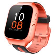 小寻 小米生态链 儿童电话手表A2 PLUS 防丢生活防水GPS定位 学生定位手机 智能手表 男孩女孩 粉橙色产品图片主图