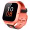 小寻 小米生态链 儿童电话手表A2 PLUS 防丢生活防水GPS定位 学生定位手机 智能手表 男孩女孩 粉橙色产品图片1