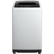 美的 6.5公斤全自动波轮洗衣机 智能童锁 水位随心调节 MB65V31