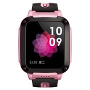 小天才 【儿童手表1年延保保修套装】电话手表Z3 游泳级防水版 珊瑚粉