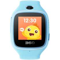 360 儿童手表6S 移动联通4G版 智能儿童手表 儿童卫士儿童电话手表6S W701 4G网络版 天空蓝产品图片主图