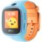 360 儿童手表6S 移动联通4G版 智能儿童手表 儿童卫士儿童电话手表6S W701 4G网络版 天空蓝产品图片2