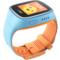360 儿童手表6S 移动联通4G版 智能儿童手表 儿童卫士儿童电话手表6S W701 4G网络版 天空蓝产品图片4