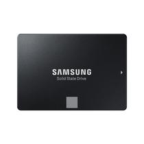 三星 860 EVO SATAIII 2.5英寸 固态硬盘 250GB产品图片主图