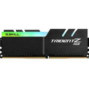 芝奇 幻光戟系列 DDR4 3000频率 8G 台式机内存 RGB灯条(C16)