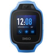 360 儿童手表X1 智能儿童电话手表 运动防水拍照快充 儿童定位故事问答 儿童电话手表W702 天空蓝