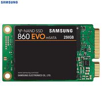三星 860 EVO 250G MSATA 固态硬盘(MZ-M6E250BW)产品图片主图