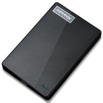 纽曼 小清风240G SSD固态移动硬盘 高速 便携 安全 稳定 USB3.0 风雅黑产品图片主图