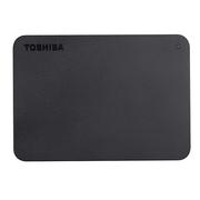 东芝 新小黑A3系列 2TB 2.5英寸 USB3.0 移动硬盘