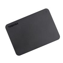 东芝 新小黑A3系列 1TB 2.5英寸 USB3.0 移动硬盘产品图片主图