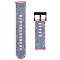 小天才 电话手表表带Z3 珊瑚粉 牛仔款(配拆换表带的螺丝刀)产品图片主图