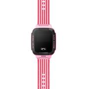 小天才 电话手表表带Y03 梦幻粉 竖条款(配拆换表带的螺丝刀)