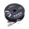 CCB HDMI线2.0版4K数字高清线3D视频线数据线 电视机顶盒连接线 18Gbps  100米  HD-1100产品图片4