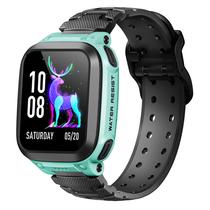 小天才 电话手表Z2 4G防水版 松绿 儿童智能手表360度安全防护 学生定位手机 儿童电话手表 儿童手表 男孩产品图片主图