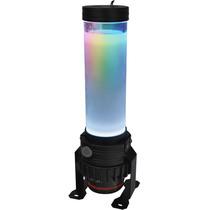 Thermaltake  Pacific PR22-D5 Plus 水泵水箱(1680万色/RGB灯光/300ml水箱/五档调速/优质水箱)产品图片主图