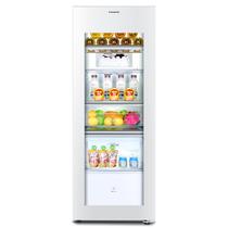 卡萨帝 )LC-172WAU1 172升高端家庭智能母婴冰吧 风冷茶叶柜饮料展示柜产品图片主图