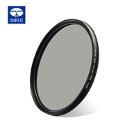 思锐 偏振镜 CPL 滤镜72mm超薄滤光镜佳能尼康单反镜头 保护镜