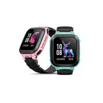 小天才 电话手表Z2 樱粉色产品图片主图