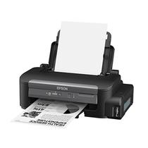 爱普生 M101型号 黑白墨仓式打印机产品图片主图
