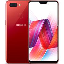 OPPO R15 6GB+128GB 热力红产品图片主图