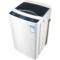 威力 6公斤全自动智能波轮洗衣机  新一代抗菌波轮 8大功能  13分钟快洗 XQB60-6099A(灰色)产品图片3