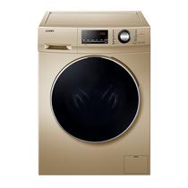 统帅 海尔纤维级防皱烘干 10公斤洗烘一体变频滚筒洗衣机 空气洗 下排水TQG100-@HBX1466G产品图片主图