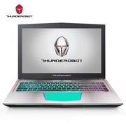 雷神 911Dino-X8 15.6英寸吃鸡游戏笔记本(I7-8750H 16G 256G SSD+1T GTX 1070 8G 144HZ屏)