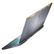 雷神 911targa 轻薄游戏本i7 GTX1050TI笔记本电脑