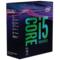 英特尔  i5 8600K 酷睿六核 盒装CPU处理器产品图片1
